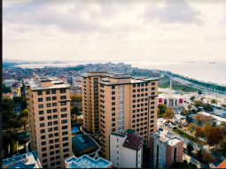 Pendik For Sale Apartment